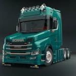 Profielfoto van truckfan