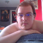 Profielfoto van slaafje robin