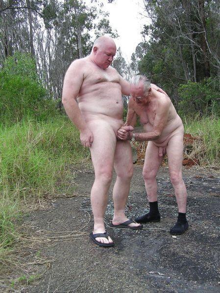 Dogging luton gay